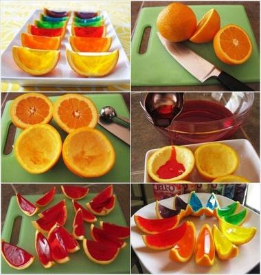 Простые рецепты вкусных десертов с желатином