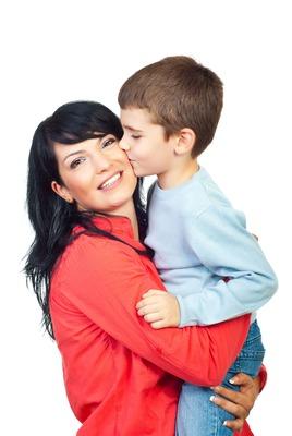 Роль матери в воспитании мальчика