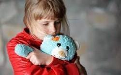 Страхи у детей от 3 до 13 лет