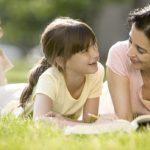 Как любить ребенка? Что нужно детям от мамы и папы?
