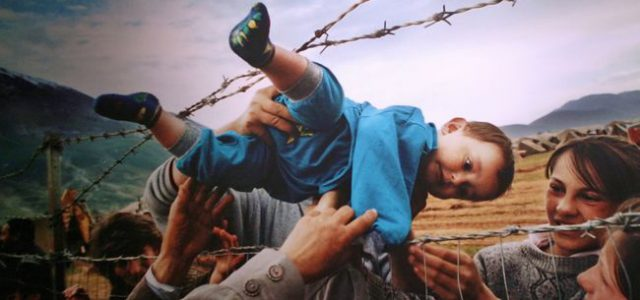Пропавшие без вести: масштабные похищения детей во всем мире