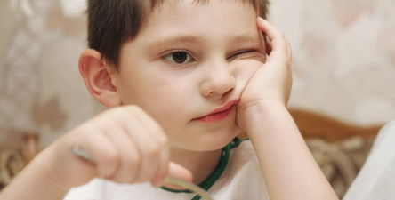 Почему ребенок мало ест