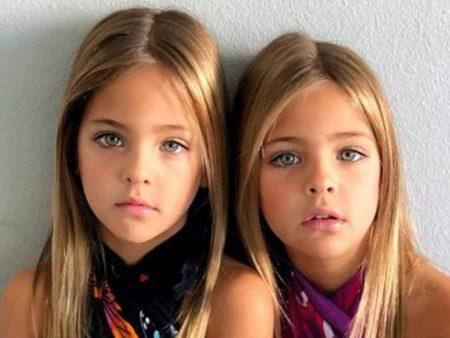 воспитание двойняшек