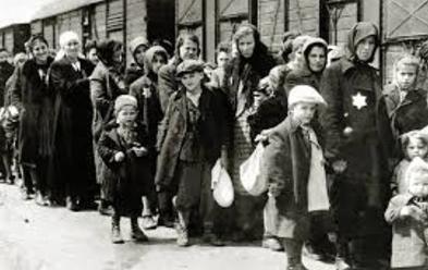Дети войны: 4 сестры